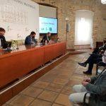 Un ciclo de conferencias abordará las acciones prioritarias que debe afrontar el sector oleícola jiennense