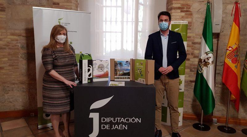 Diputación invita a la juventud jiennense a enamorarse de Jaén mediante una campaña promocional en redes sociales