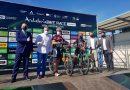 Reyes destaca el impacto promocional y el retorno económico de una competición como la Andalucía Bike Race
