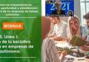 La Junta informa en Jaén sobre las ayudas para nuevos autónomos, con un presupuesto de 962.577 euros para la provincia