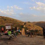 La ruta por los miradores de 'La Aquisgrana' completa la oferta turística en La Carolina