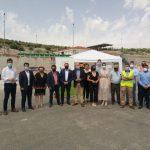 La nueva planta de Ibros podrá tratar 11.000 toneladas de envases ligeros y 12.500 de papel-cartón al año