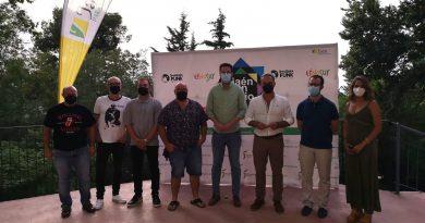 Cazorla acoge la presentación de Jaén en Julio, que regresa con cuatro de sus singulares festivales de música