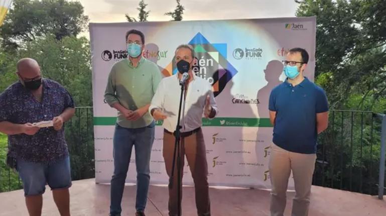 Cazorla acoge la presentación de Jaén en Julio, que regresa con cuatro de sus festivales de música