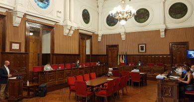La Diputación aprueba 217.000 euros para redactar proyectos tecnológicos financiables con fondos del Plan de Recuperación
