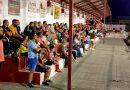El Atlético Sabiote 'engancha' a su afición gracias a los partidos de copa
