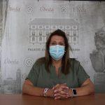 LA CIUDAD DE ÚBEDA SE PREPARA PARA LA CELEBRACIÓN DEL DÍA INTERNACIONAL DE LAS PERSONAS MAYORES
