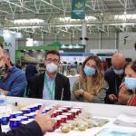 Una veintena de periodistas profundizan sobre el aceite de oliva de la mano de Cooperativas Agro-alimentarias