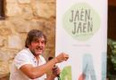 Ayuntamiento de Jaén cierra Kocinema con el actor Salva Reina con un coloquio marcado por la cocina y la interpretación