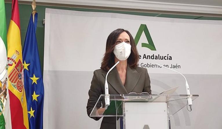 """La Junta elaborará un """"aforo intermedio"""" del aceite de oliva atendiendo a la situación actual con falta de lluvias"""
